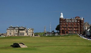 Golf Vacation Packages For Ireland & Scotland