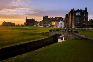 St Andrews Old Course Web Site Home Page1 300x200 UK Golf Vacations   Golf Packages in Scotland, Ireland, England & Wales