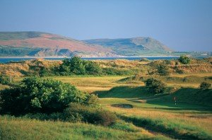 Wales Golf Vacation, Wales Golf Package, Wales Golf Trip