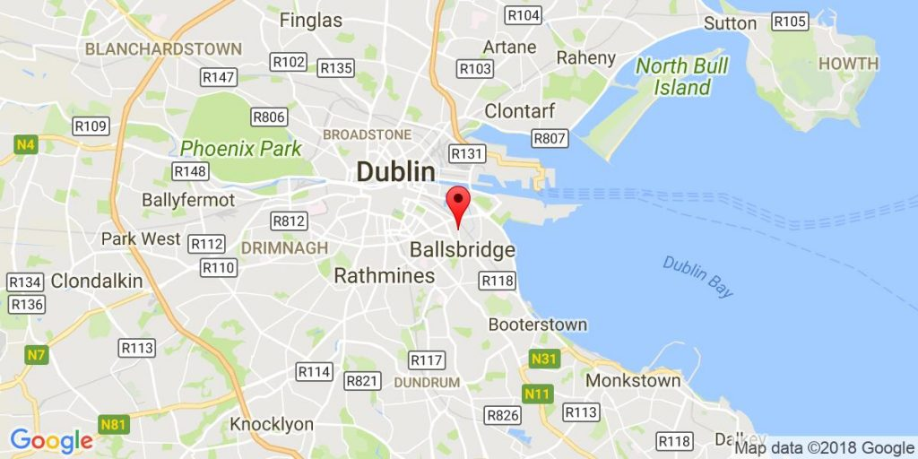 Butlers Town House - Dublin