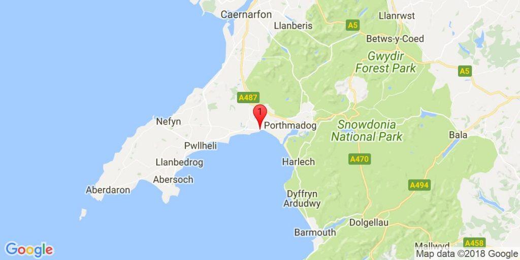 Caerwylan Hotel – Gwynedd North Wales