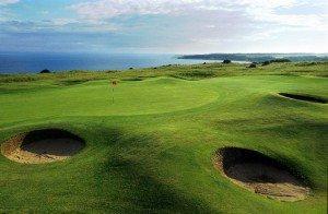 Gullane, Scotland Golf Vacation, Scotland Golf Package, Scotland Golf Trip