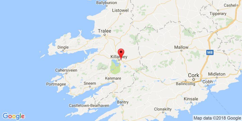 Killarney Park – County Kerry