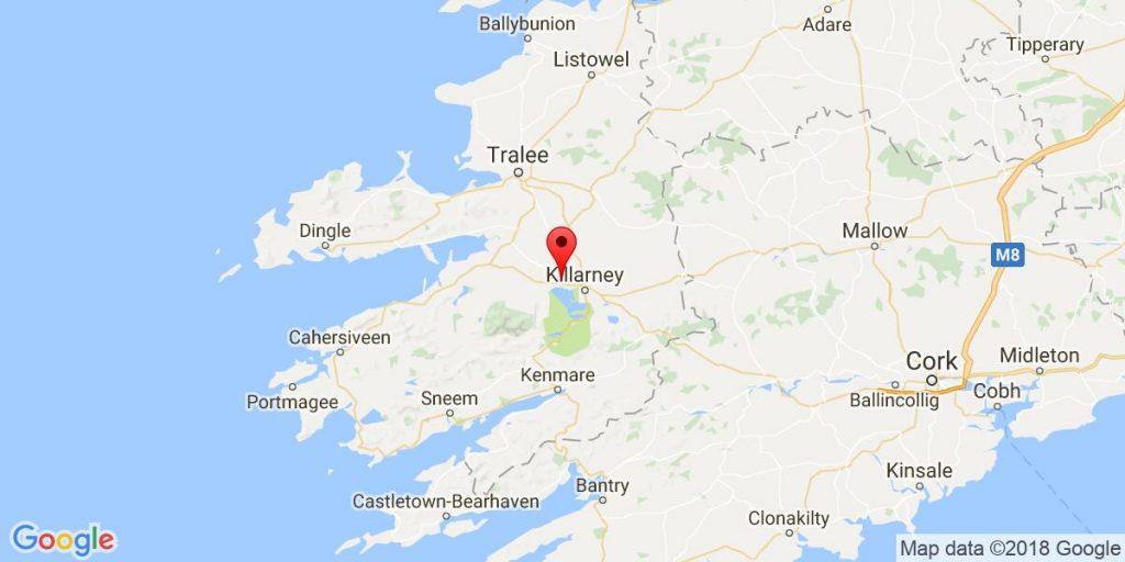 Killeen House - Killarney County Kerry