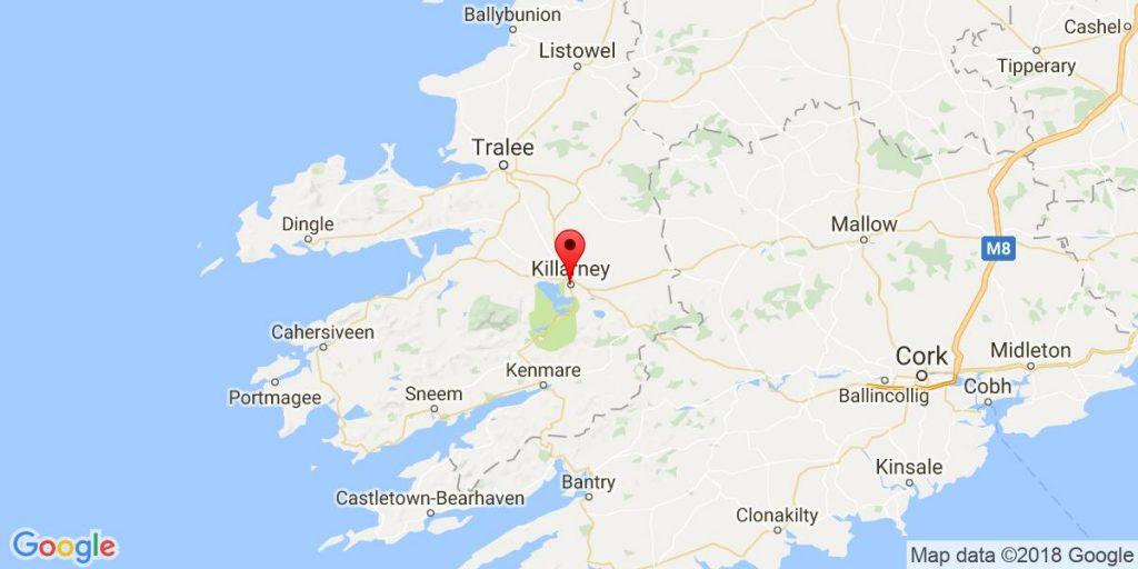 McSweeney Arms Hotel - Killarney County Kerry