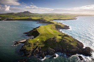 Nefyn District Golf Club2 300x200 Wales Golf Courses