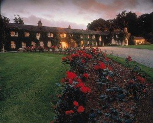 Rathsallagh House Wicklow Golf Accommodations Ireland