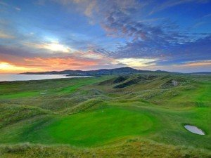 Ireland Golf Vacation, Ireland Golf Package, Ireland Golf Trip