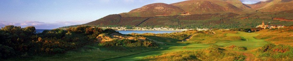 Royal County Down 2