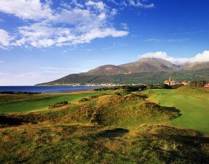 Royal County Down 4 300x236 Ireland Golf Courses