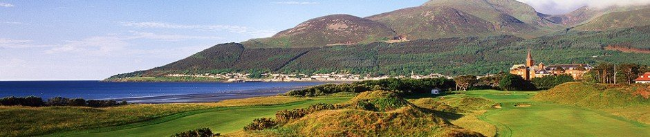 Royal County Down 4