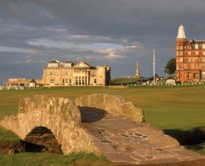 The Old Course, St Andrews Old Course, Scotland Golf Vacation, Scotland Golf Package