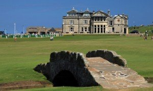 Scotland Golf Vacation, Scotland Golf Package, Scotland Golf Trip