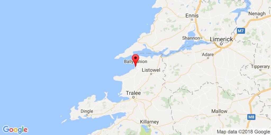 Teach De Broc - Ballybunion County Kerry