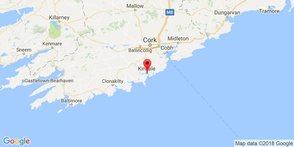 Trident Hotel Kinsale - County Cork
