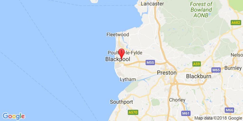 De Vere Herons Reach – Blackpool