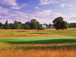 Montgomerie Course at Carton House