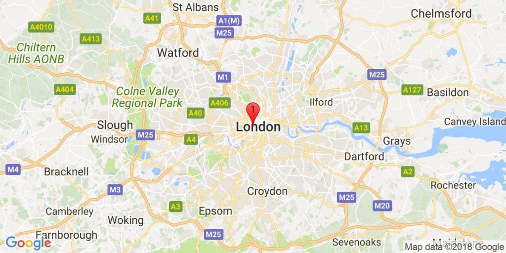 Hilton Green Park – London Mayfair