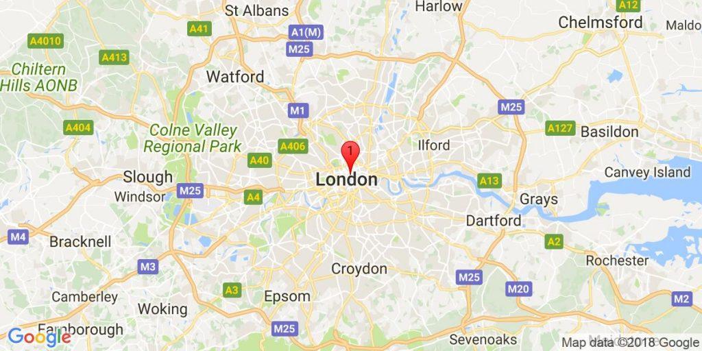 The Waldorf Hilton – London Covent Garden