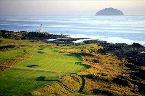 Scotland Golf Vacation, Scotland Golf Package, Scotland Golf Trip