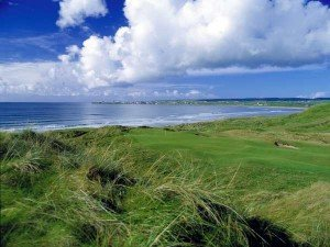 Lahinch - Escorted Ireland Golf Tour