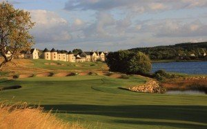Lough Erne 16th Hole