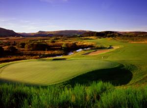 Gleneagles PGA Centenary