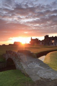 St Andrews Old Course, Scotland Golf Vacations, Scotland Golf Package, Scotland Golf Tour