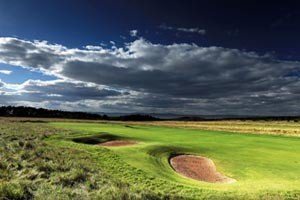 Muirfield Course Guide