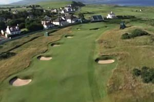 Turnberry Alisa Course Guide