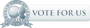 Vote for Golf Vacations UK