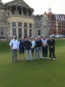 Old course tour testimonial
