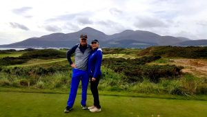 Royal County Down - Slosson
